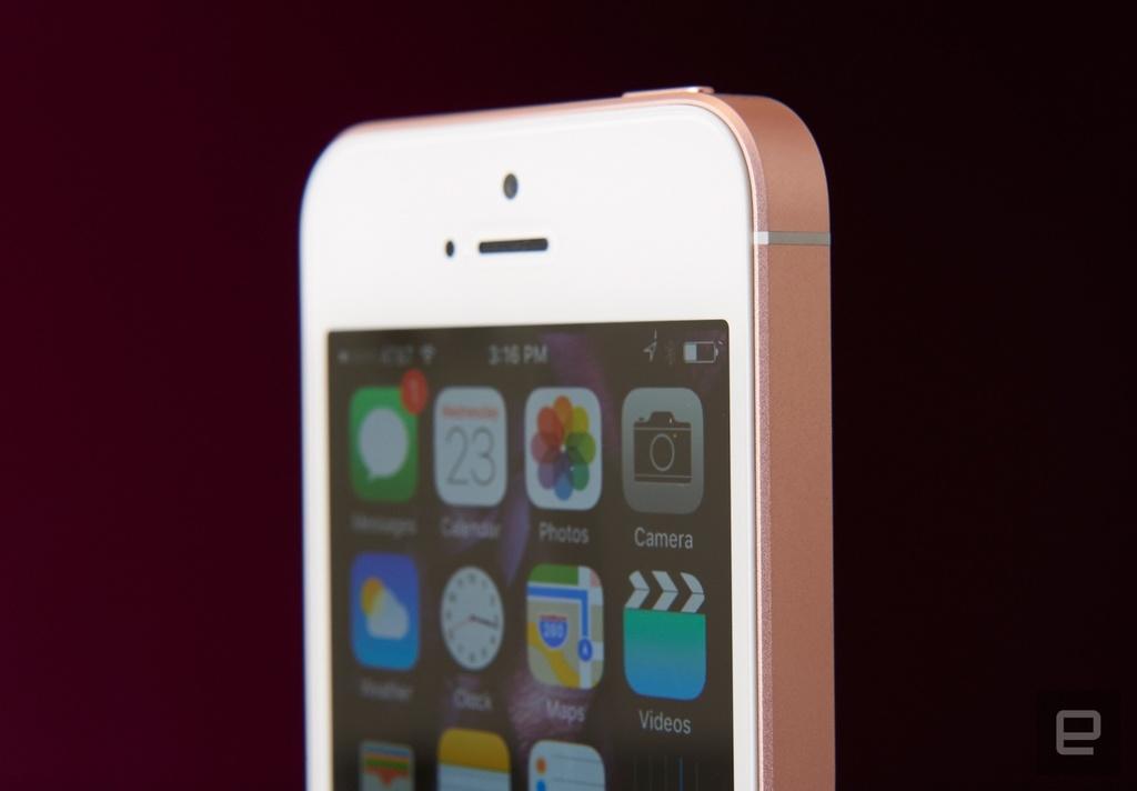 iPhone SE 2 gəlir!