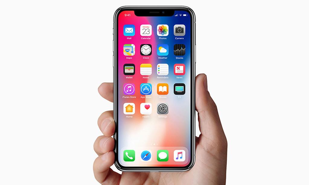 """""""iPhone X"""" Yaponiya və Britaniyada ən çox satılan smartfon olub"""
