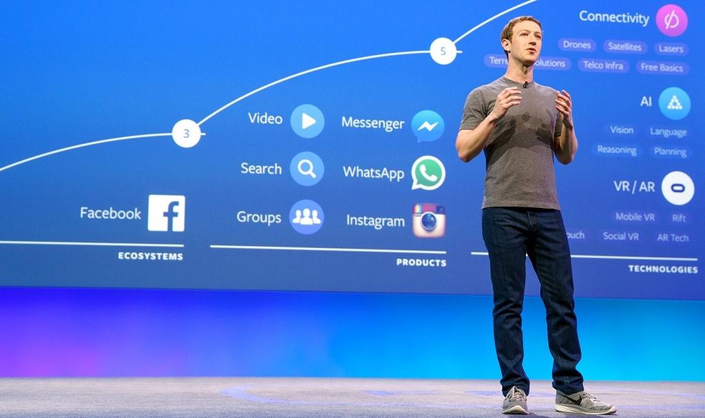 Facebook-da edilən yenilik 2.9 milyard dollara başa gəldi