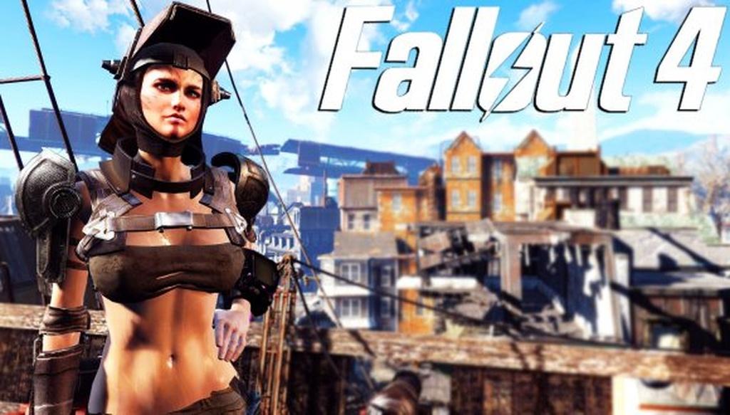 Fallout 4 pulsuz olur