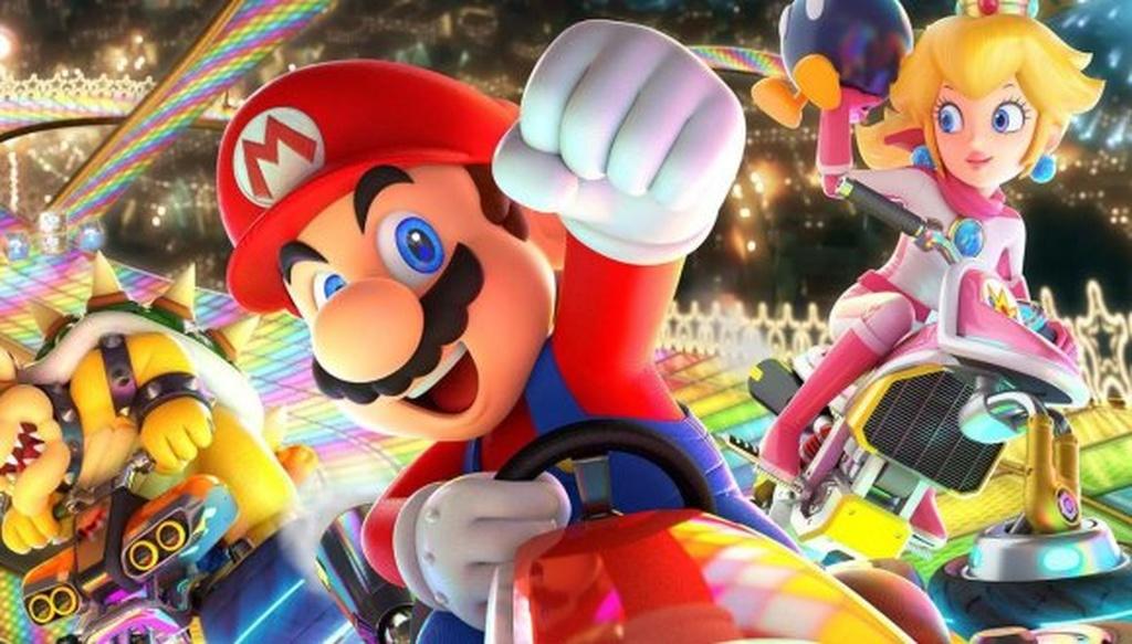 iOS üçün Mario Kart Tour eşitdirildi