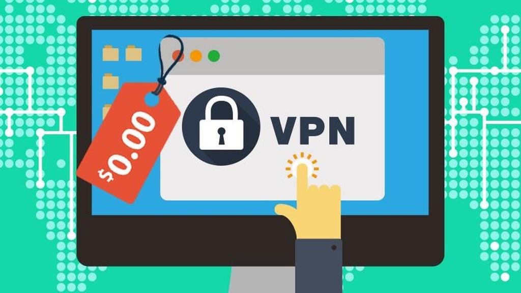 Android üçün ən yaxşı 5 VPN Proqramı