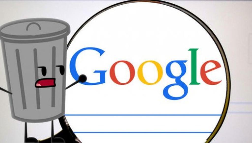 Google-un ləğv etdiyi rəsmi göstər düyməsi necə geri gətirilir?