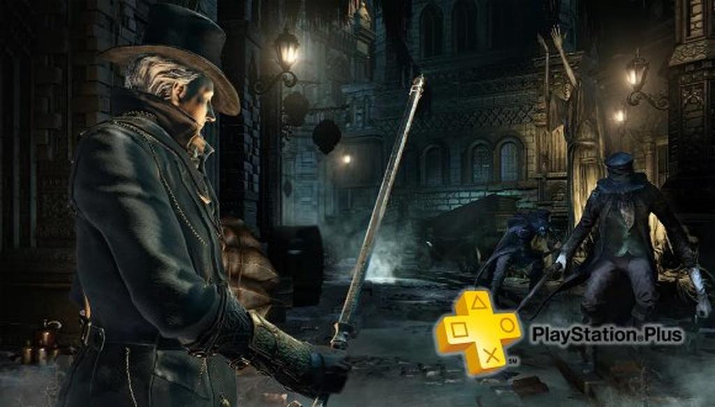 PS Plus Mart ayında super oyunlar verir