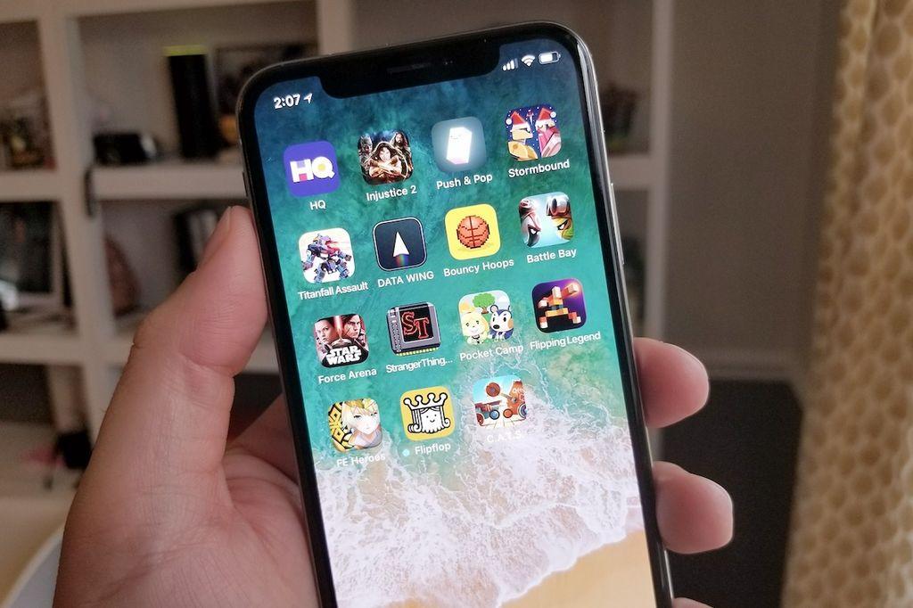 Həftənin Ən Yaxşı Pulsuz 6 iOS Oyunu