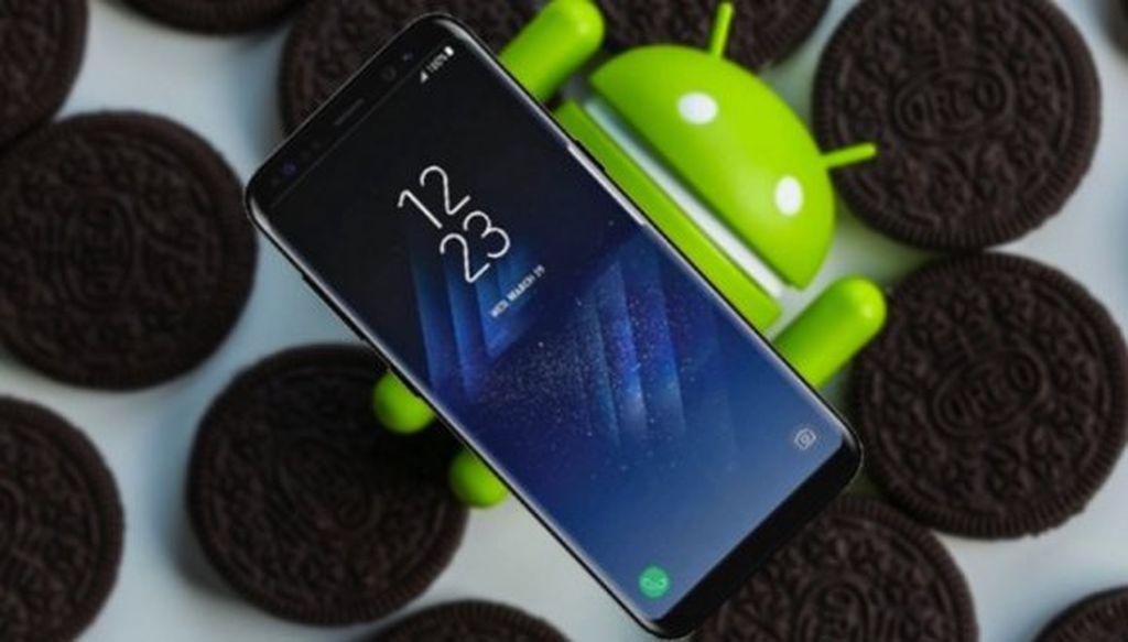 Android Oreo yeniləməsini alacaq telefonlar