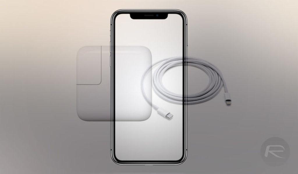 Apple, 2018 Model iPhone qutusuna sürətli şarj adapteri də qoyacaq!