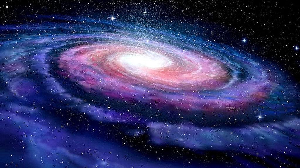 Astronomlar, Qalaksidən çıxan 'qəribə' səsləri musiqi halına gətirdi!