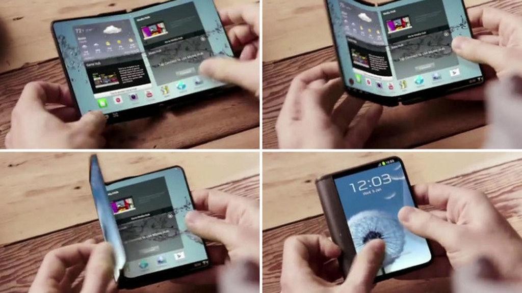 Samsungun qatlana bilən telefonu Galaxy X  haqqında yeni məlumatlar gəldi!