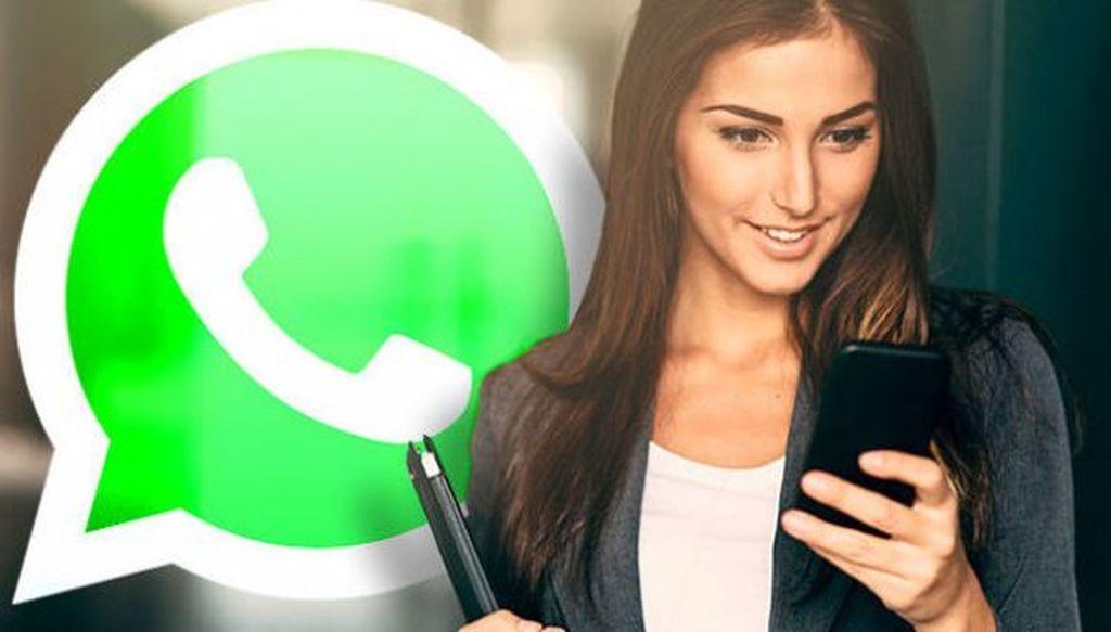 WhatsApp-a söhbət filtr xüsusiyyəti gəlir