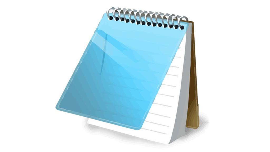 Bir az gec olsa da Windows Notepad 33 il sonra düzəldildi