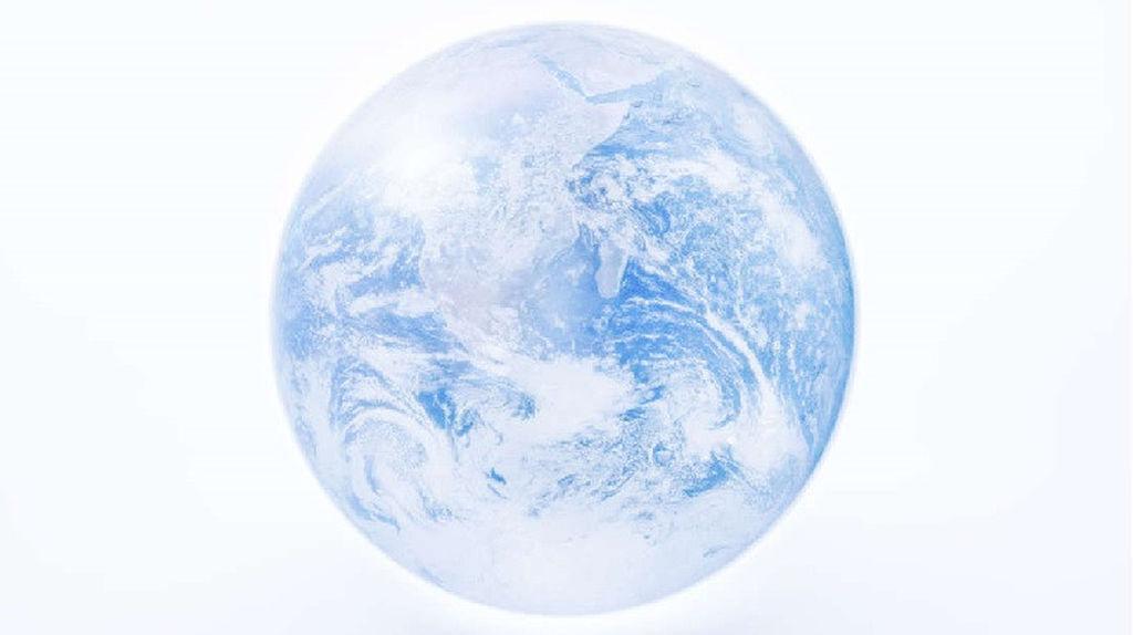 Dünyamız 700 milyon il əvvəl buz tutmuşdu!