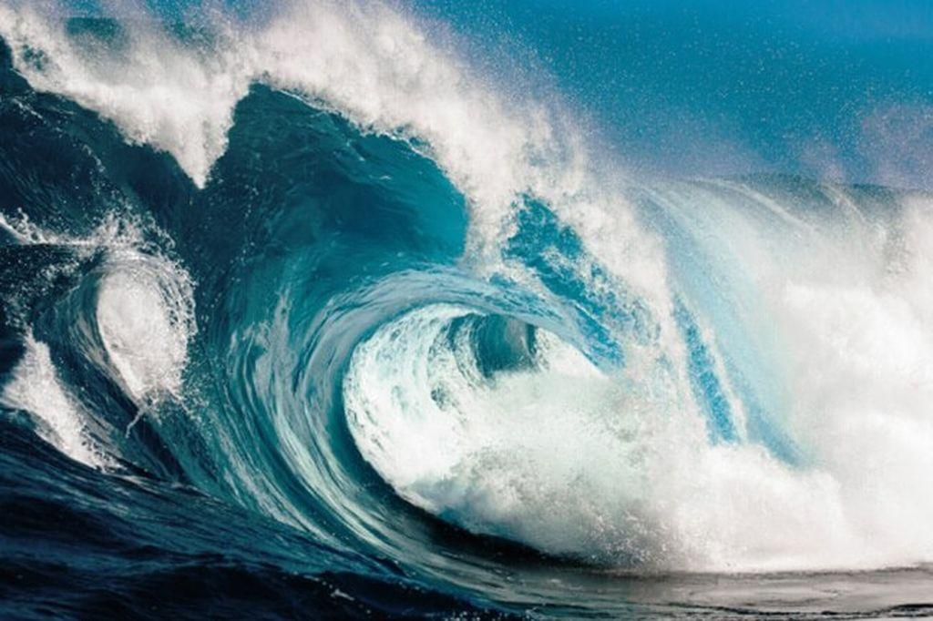 Yeni Zelandiyada, Cənubi Yarım Kürənin dalğa rekordu qırıldı