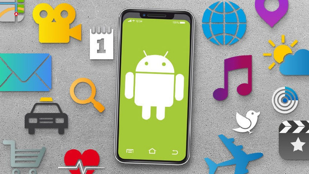 Qısa müddətə pulsuz 5 Android oyun və proqram