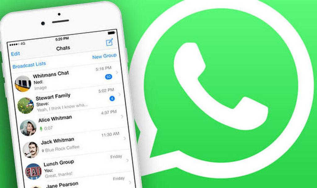 WhatsApp qruplar, yeni yeniləmə ilə daha maraqlı hala gəldi