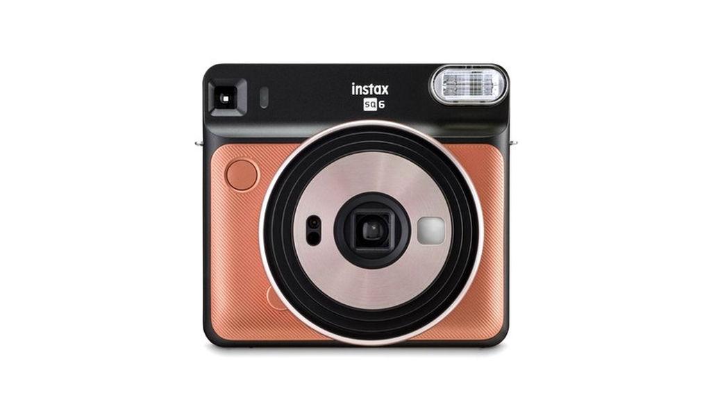 Fujifilmdən Yeni Instax Kamerası Gəlir!