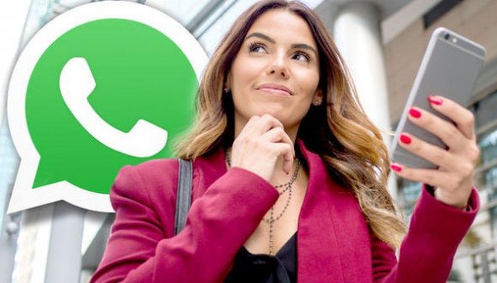 WhatsApp proqramı üçün əhəmiyyətli yeniliklər