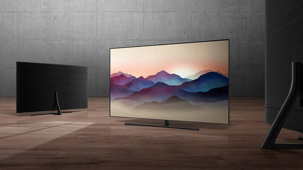 Samsungun Yeni Reklamı Milyonlarla Televizoru 'Söndürəcək'