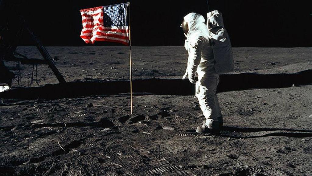 NASA, 46 il Fasilədən Sonra Aya Təkrar Astronavt Göndərəcək!