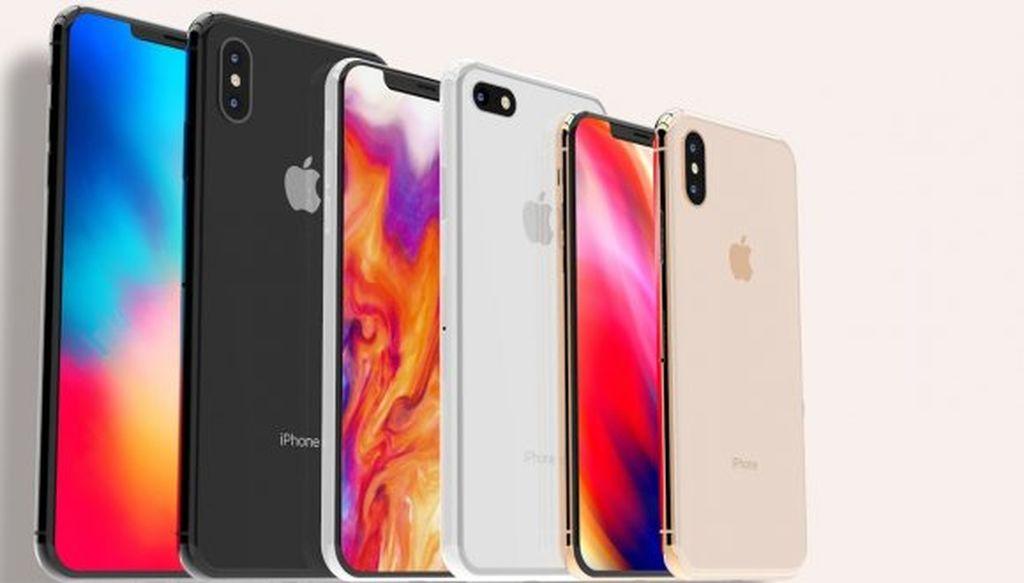 2018 iPhone modelləri üçün ƏHƏMİYYƏTLİ QƏRAR