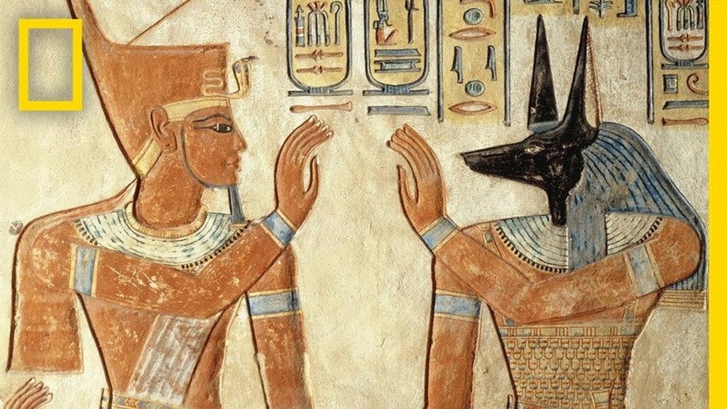 Antik Misir heroqliflərində rast gəlinən və maraqlı mənaları olan 9 xüsusi simvol