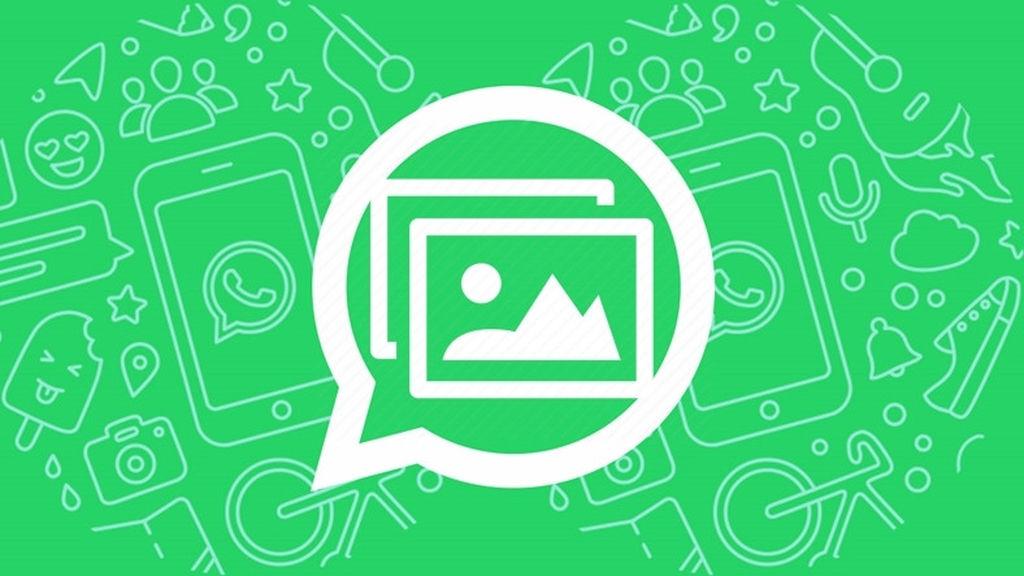 WhatsApp-dan şəkil göndərməklə bağlı yeni xüsusiyyət!