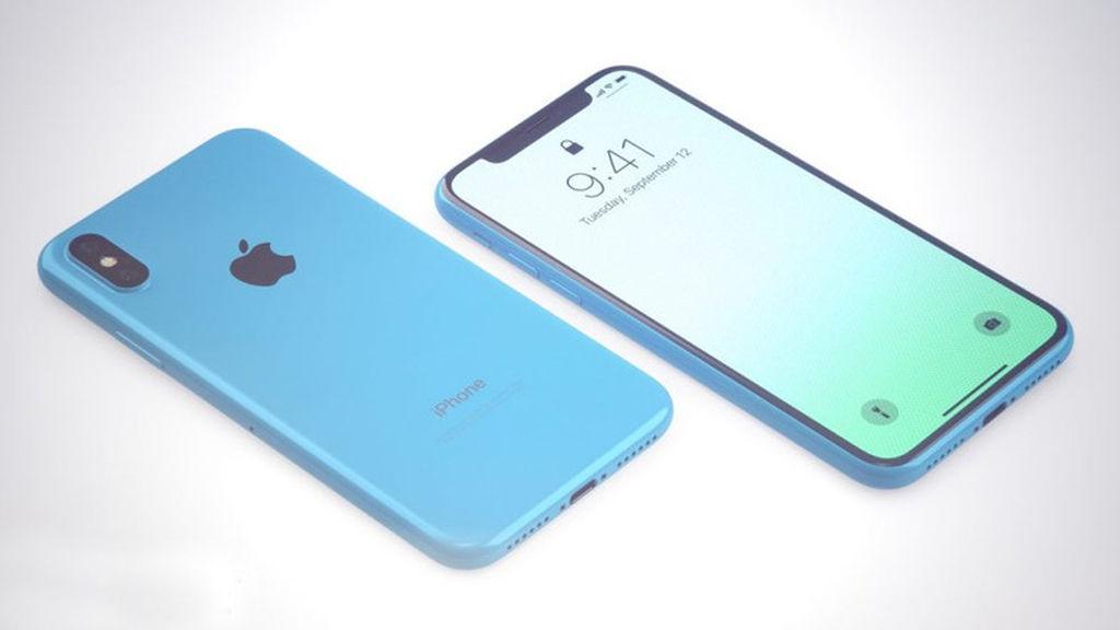 Apple-in Tek Kameralı  Ucuz iPhone Modelindən Yeni Sızıntı!