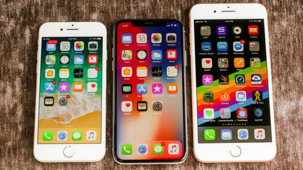 Apple, iOS 12 yeniləməsi alacaq bütün iPhone-ları açıqladı
