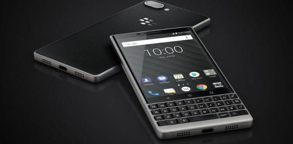 BlackBerry Key2; Xüsusiyyətləri və Qiyməti!