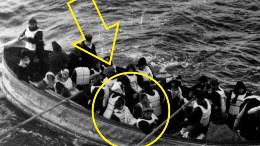Titanic daxil 3 fərqli gəmi qəzasında xilas olmağı bacaran əsrarəngiz qadın: Violet Jessop