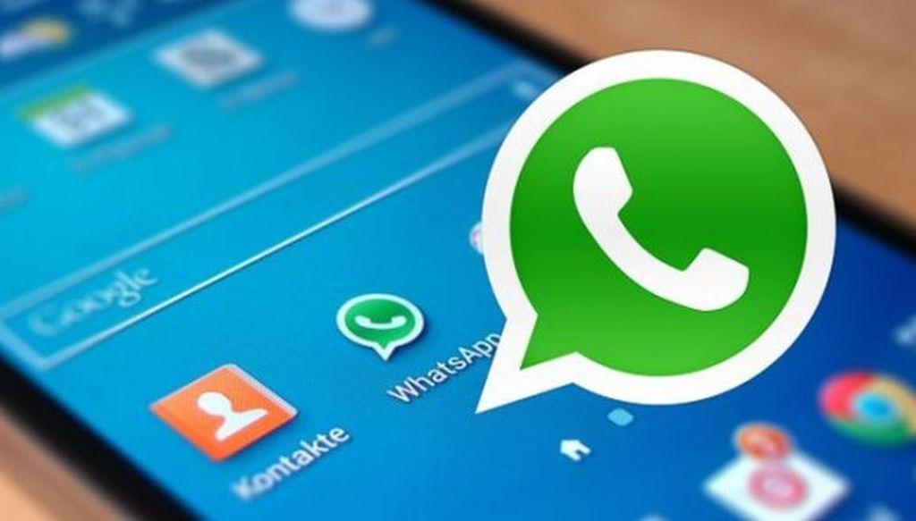 WhatsApp-dan əhəmiyyətli Android açıqlaması!