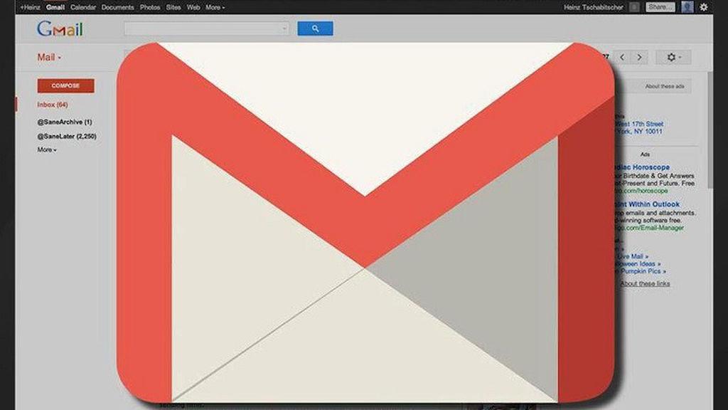 Gmail, Sahib Olduğu Süni İntellekt Texnologiyası Sayəsində Artıq Lazımsız Bildirişləri Göstərməyəcək!