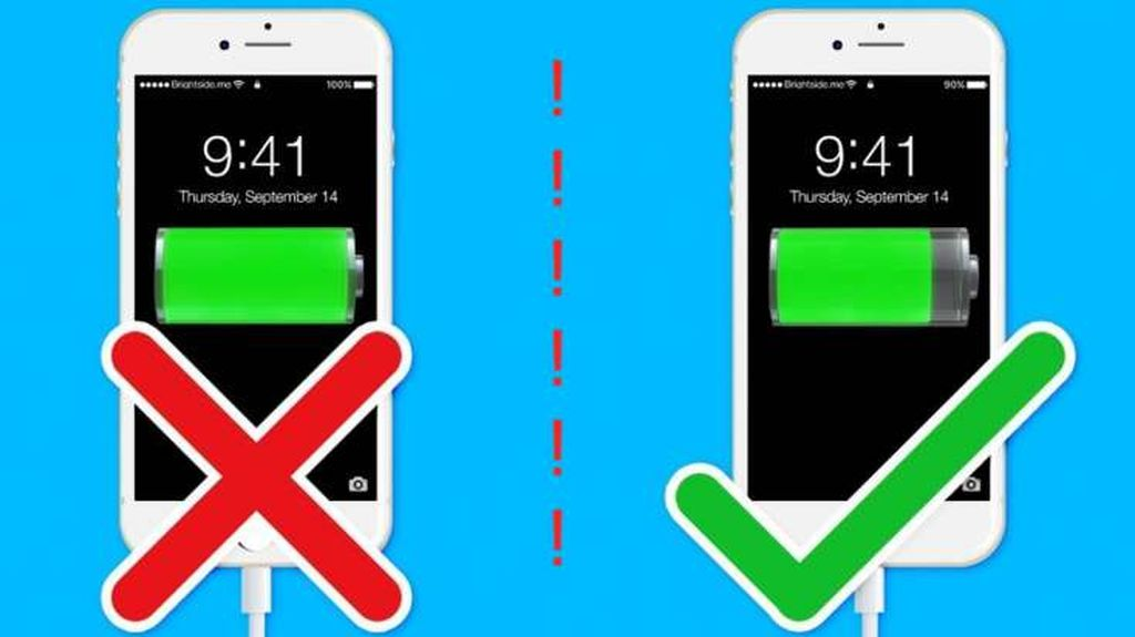 Telefonların ömrünü qısaldan 15 səhv - BUNLARI ETMƏYİN / VIDEO