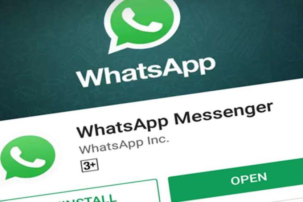 """""""WhatsApp"""" yenə edəcəyini etdi - Bundan sonra mesajlar... - FOTO"""