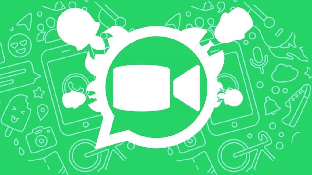 WhatsApp, Qrup Görüntülü Görüşmə Xüsusiyyətini Nəhayət yayımladı