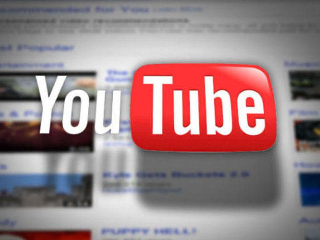 """""""YouTube""""dan abunə sayı çox olan kanallar ilə bağlı – YENİLİK"""