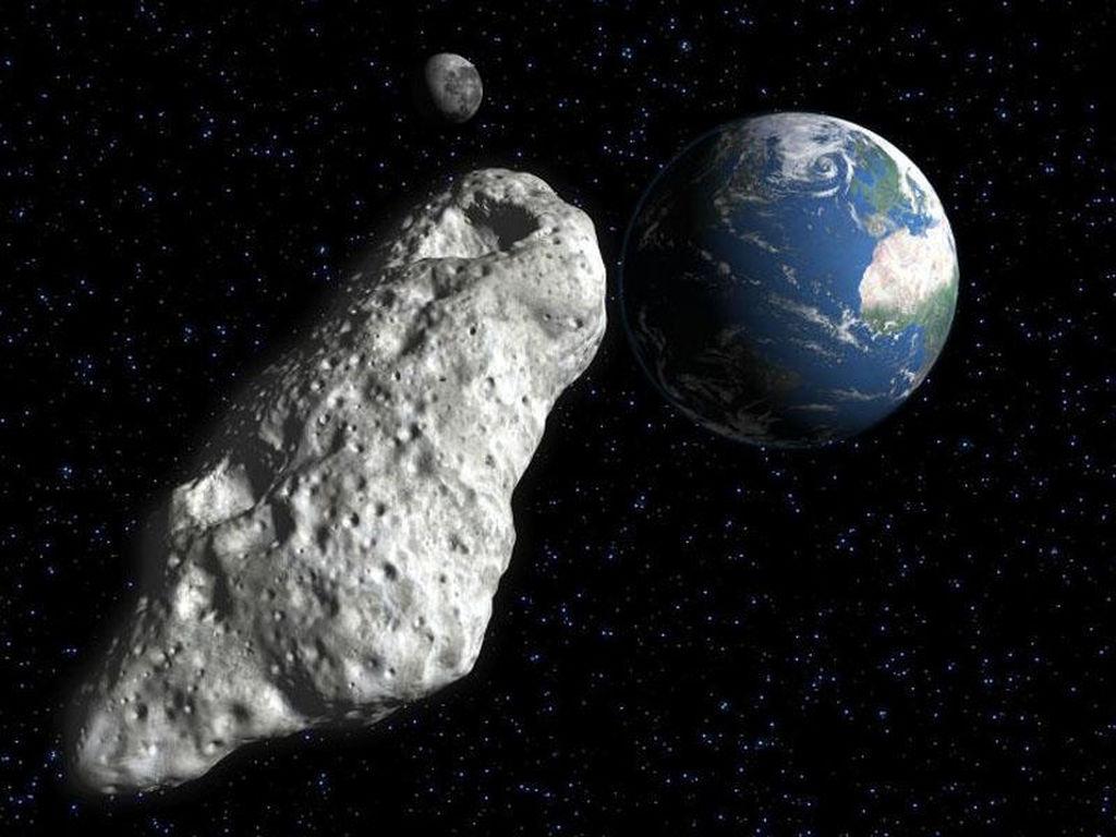 Yer kürəsi asteroidlərdən necə qorunur?