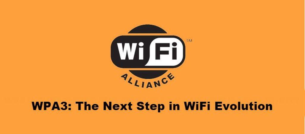 Wi-Fi texnologiyası üçün yeni bir təhlükəsizlik və şifrələmə standartı gəlir: WPA 3