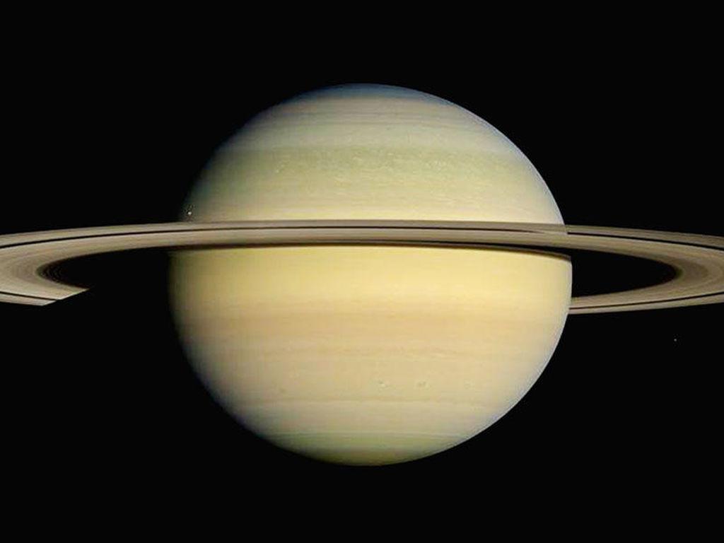 Saturn planetini görmək mümkün olacaq