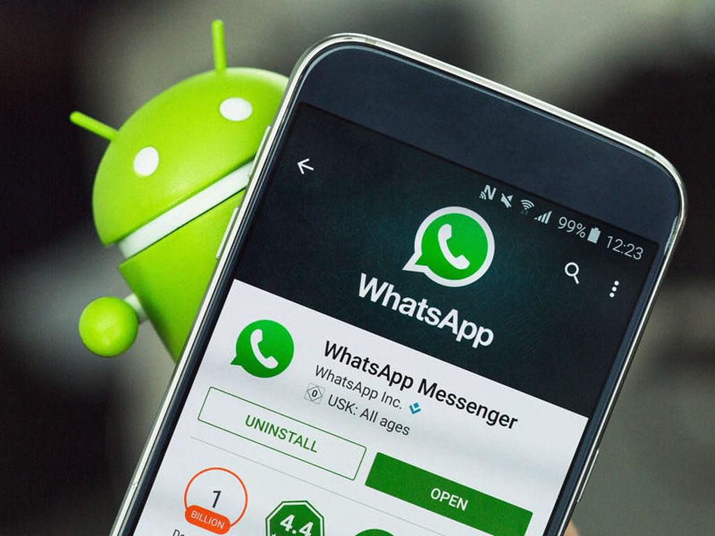 Whatsapp'a Telegram kanallarının analoqu gəldi