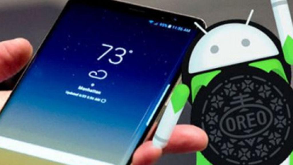 Samsung, Avqust ayında Android Oreo 8.0 yeniləməsi alacaq cihazları AÇIQLADI