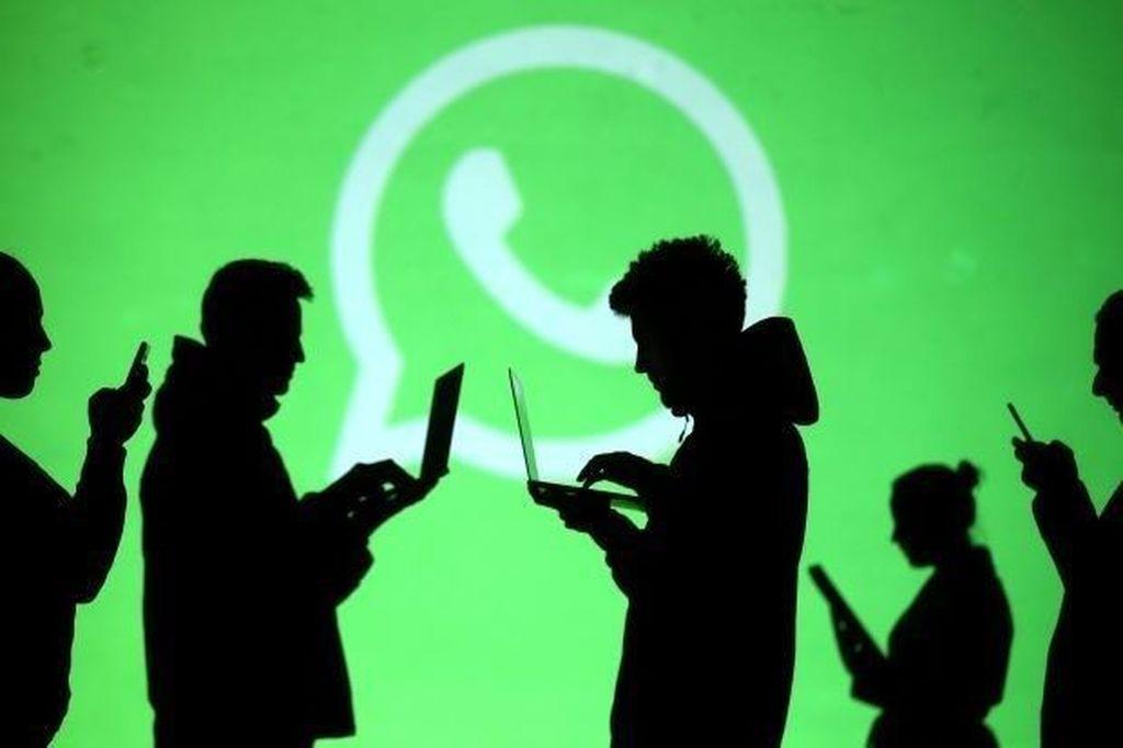 """""""WhatsApp"""" pul mükafatı paylayacaq"""