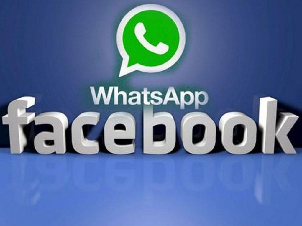 """Zukerberq və """"WhatsApp"""" yaradıcıları nəyin üstündə mübahisə ediblər? - AÇIQLANDI"""
