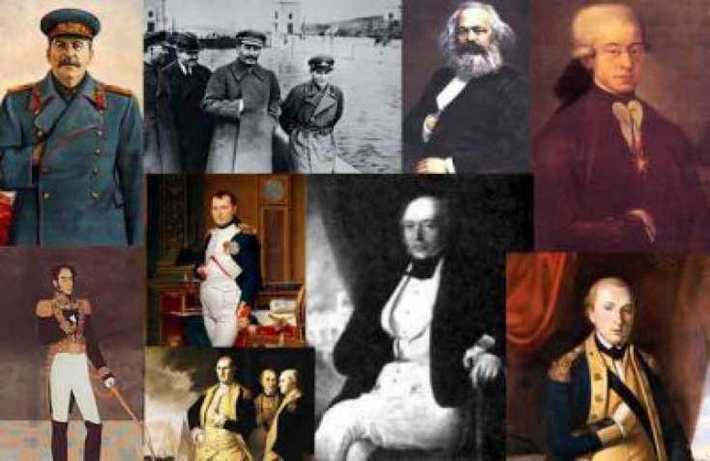 Masonlarla bağlı ən son faktlar - GÖRÜN KİMLƏR ÜZV İMİŞ - VİDEO