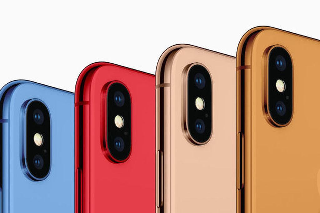 """Yeni dizaynlı """"İphone""""lar satışa çıxacaq"""