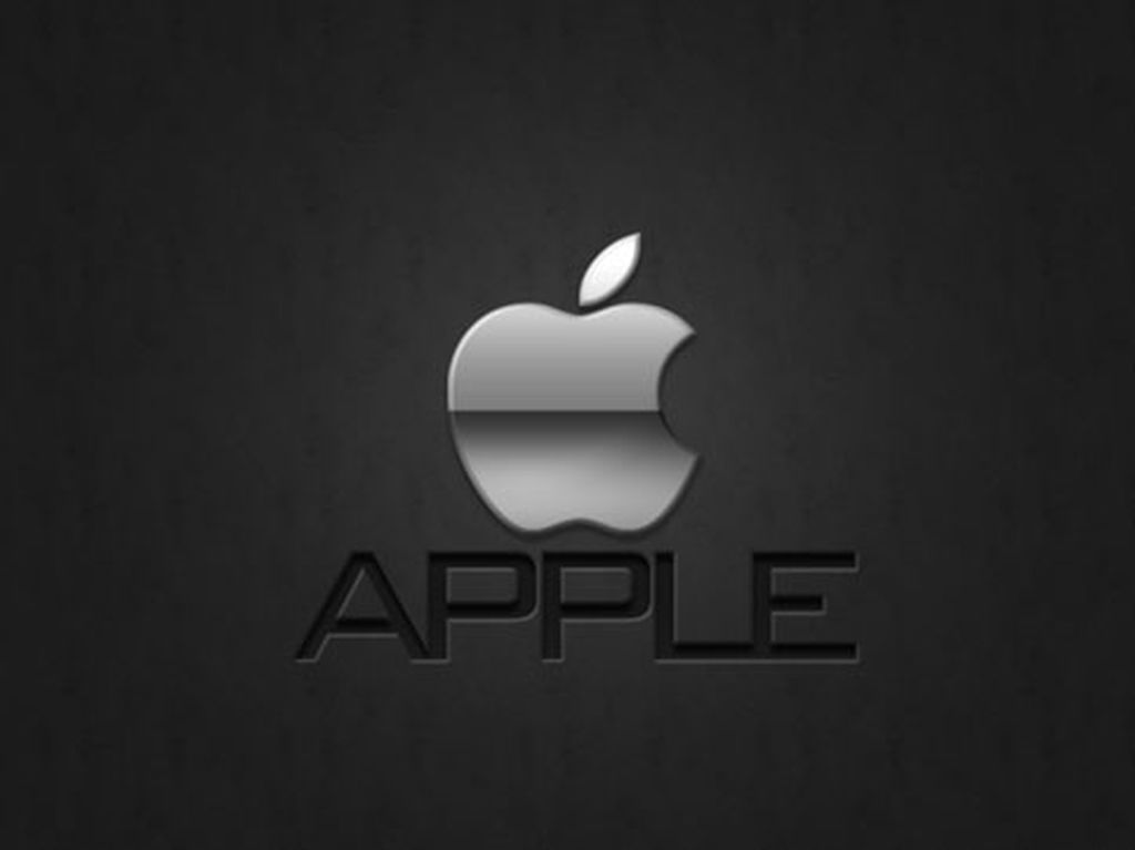 Apple-in məxfi məlumatları oğurlandı