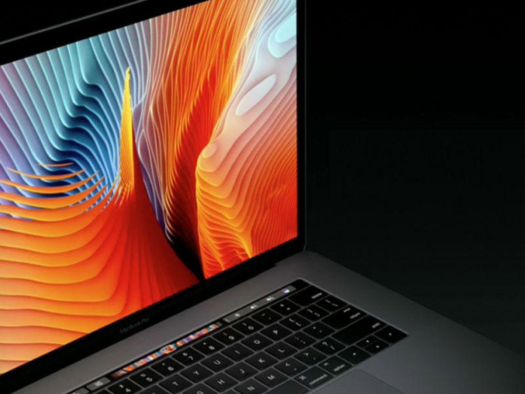Apple MacBook Pro noutbukları yenilənib