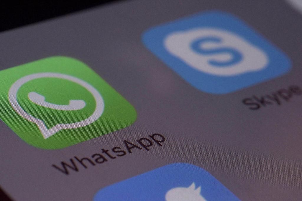 """""""WhatsApp""""da mesajlar üçün yeni nişan tətbiq ediləcək"""