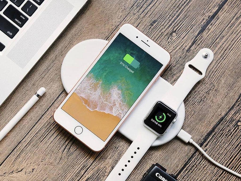 iPhone- u MacBook ilə, Apple Watch-ı isə iPhone ilə şarj etmək olacaq