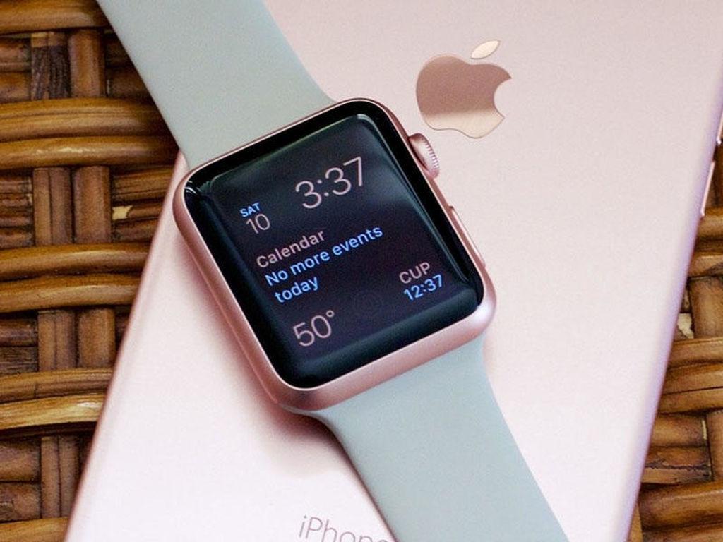 Apple qurğularının qiyməti bahalaşa bilər